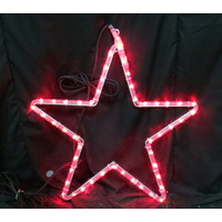 RGB LED Rope Light Star (see video in description)