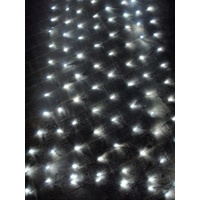 3m x 1.5m Flashing White LED Net Light