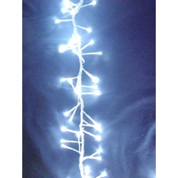 7.5M Long White LED Flashing Firecracker Light