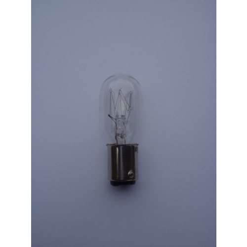 25 Watt Batten bulb - 15mm diameter - 240V