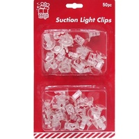Christmas Mini Suction Caps