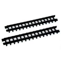 Straight Track For Christmas Express, Set of 2 - taking orders for 2021