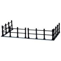 Lemax Canel Fence, Set of 4