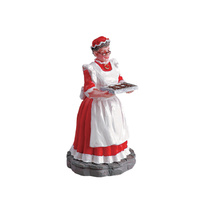 Lemax Mrs Claus