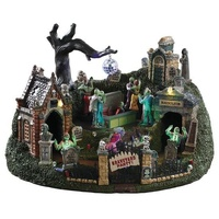 Graveyard Party - avail Aug 2020