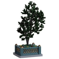 5 in. Village Tree - avail August 2021