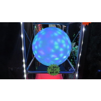 35cm Colour Changing LED Ball with remote