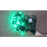 20m Green LED String Light