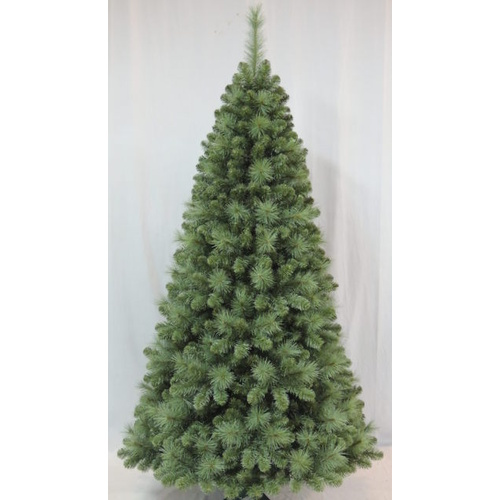 1.8m Imperial Fir Christmas Tree with White Tips